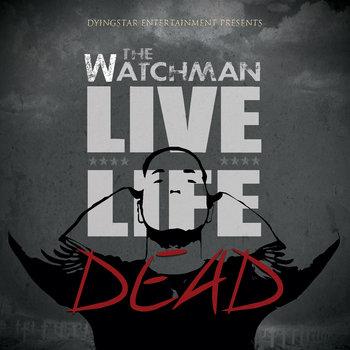 LIVE LIFE DEAD cover art