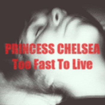 Too Fast To Live cover art