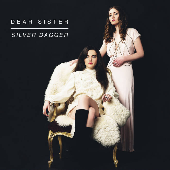 Silver Dagger cover art