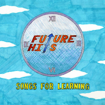 Songs for Learning cover art