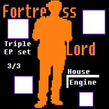 Triple EP - House Engine [OLD] cover art