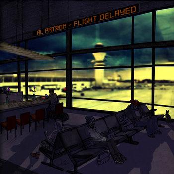 Flight Delayed cover art