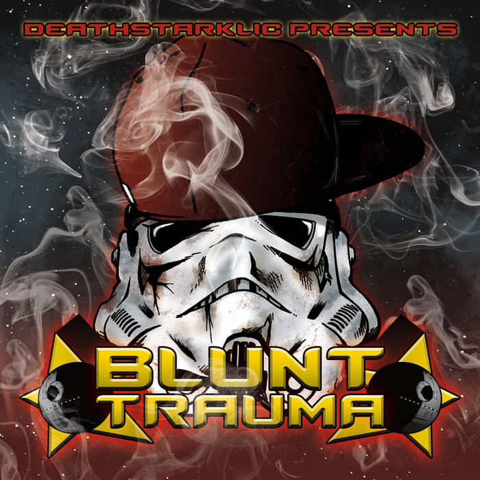 Blunt Trauma cover art