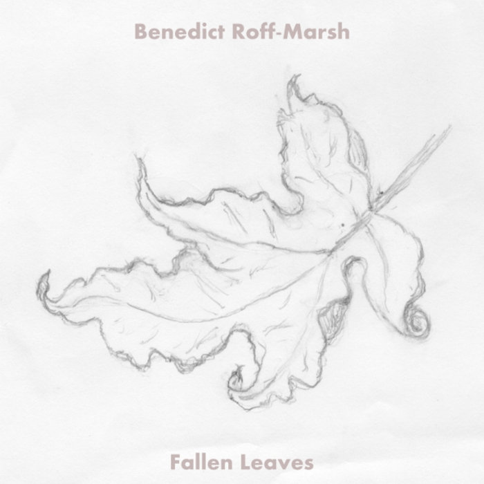 Fallen Leaves cover art