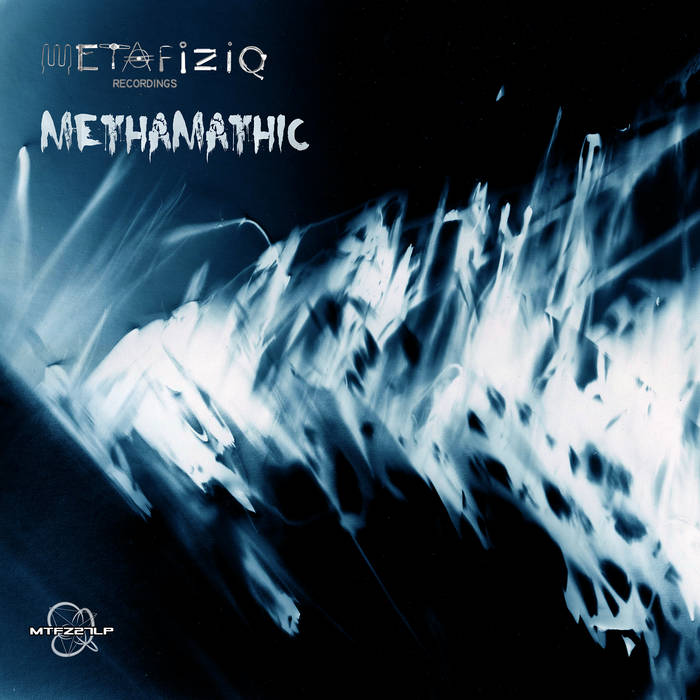 METHAMATHIC cover art