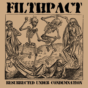 Resurrected Under Condemnation cover art