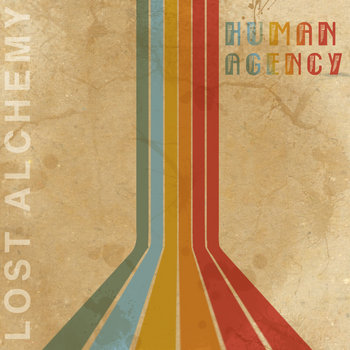 Lost Alchemy (EP) cover art