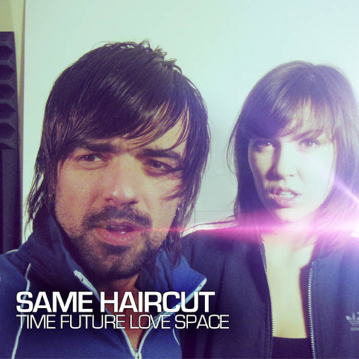Time Future Love Space (Preview) cover art