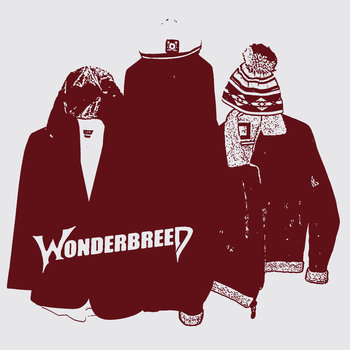 WONDERBREED cover art