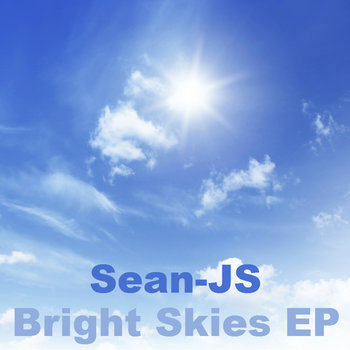 Bright Skies EP cover art