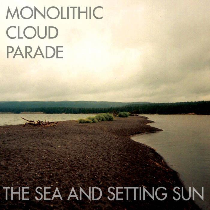 The Sea and Setting Sun cover art