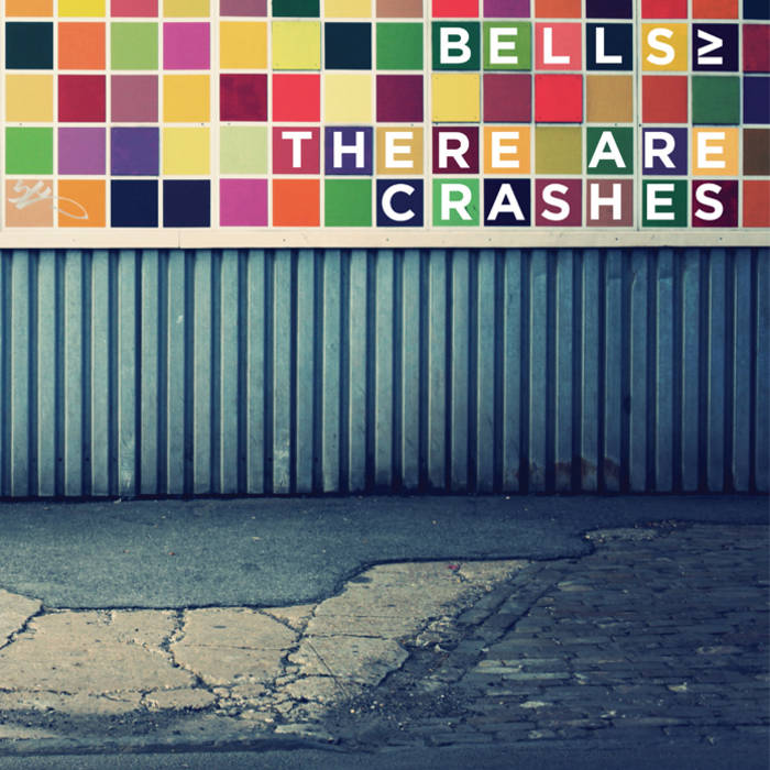 There Are Crashes cover art