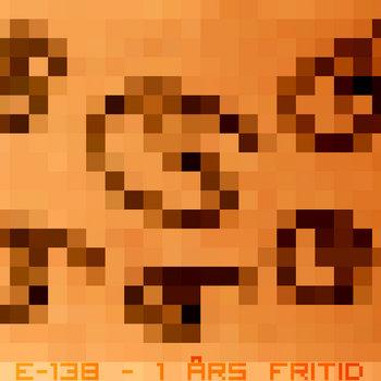 1 Års Fritid cover art