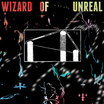 Unreal EP cover art