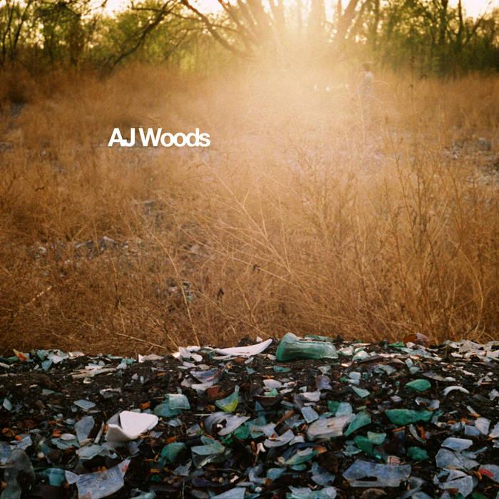 AJ Woods cover art