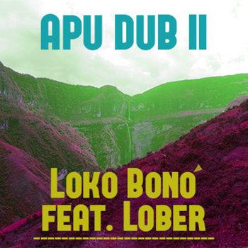Apu Dub I, II y III cover art
