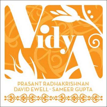 VidyA cover art