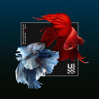 Shapeshifter vs The Upbeats [SSXUB] EP cover art