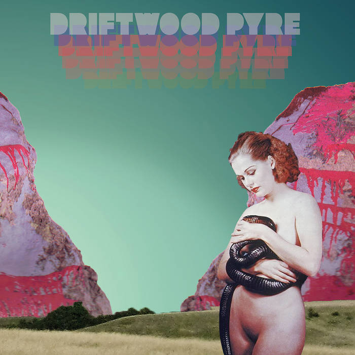 Driftwood Pyre cover art
