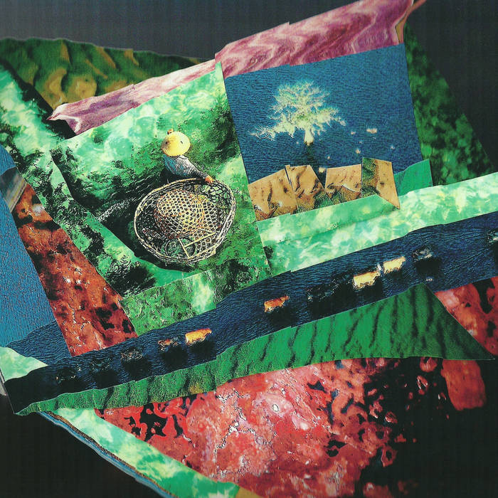 Forest Folk cover art