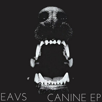 Canine EP cover art