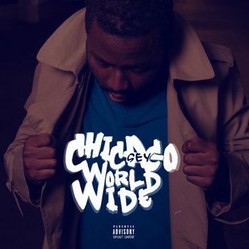 CHICAGO/worldwide cover art