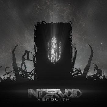 Xenolith cover art