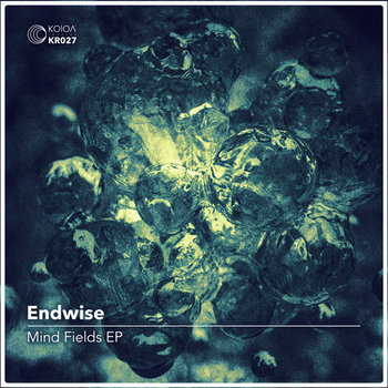 Endwise - Mind Fields (KR027) cover art
