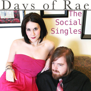 The Social Singles cover art