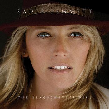 The Blacksmith's Girl cover art