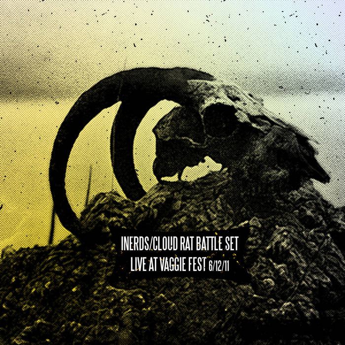 Live at Vaggie Fest cover art