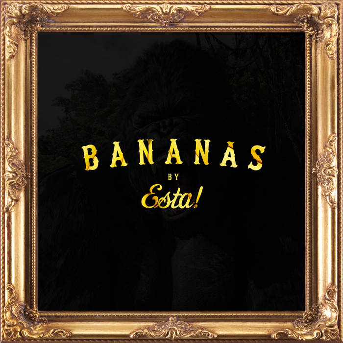 Bananas! cover art