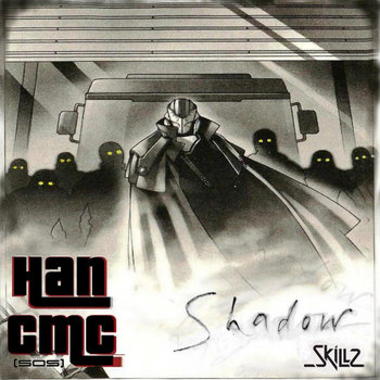 Shadow Skillz cover art