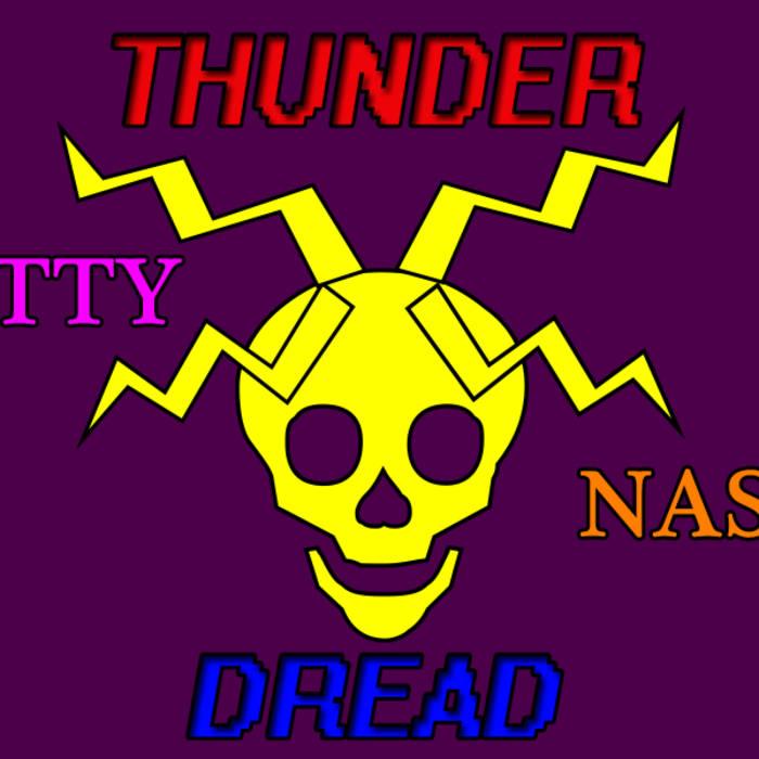 Thunder Dread cover art