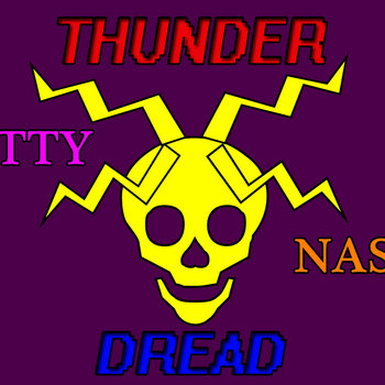 Thunder Dread cover art