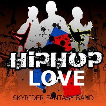 Hip Hop Love cover art
