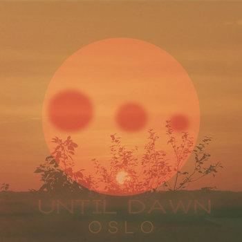 Until Dawn cover art