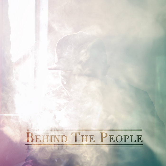 Behind The People cover art