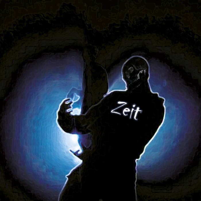 Zeit cover art