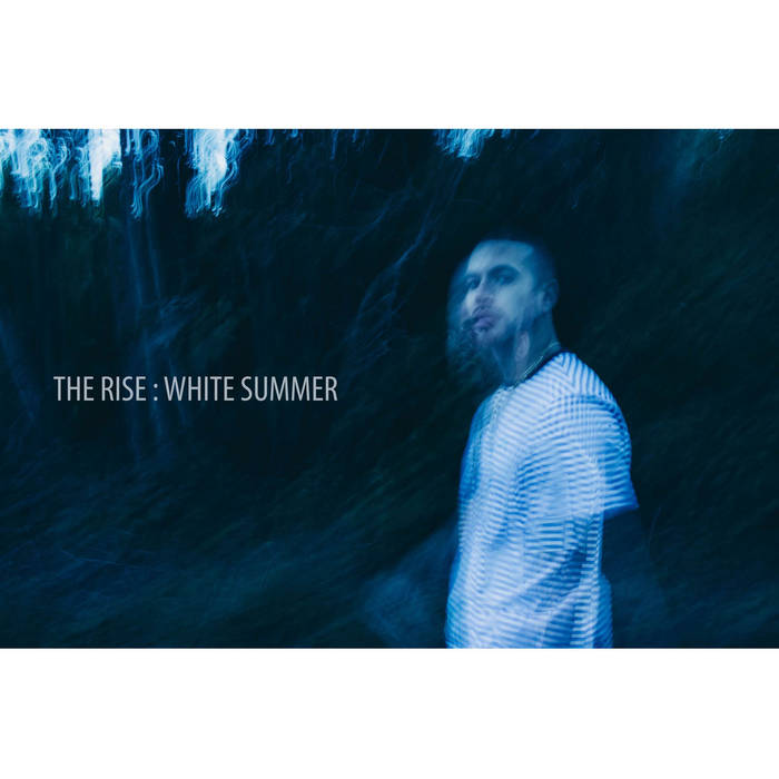 The Rise: White Summer cover art