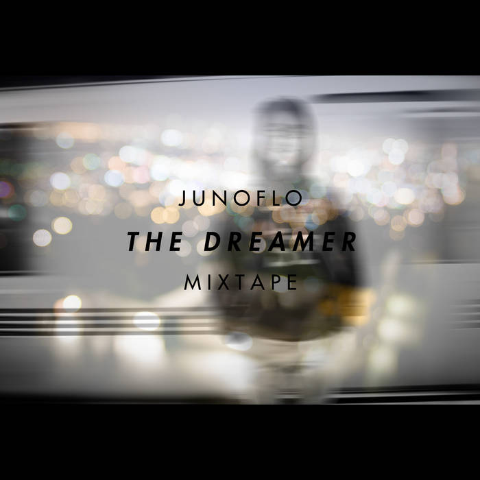 The Dreamer (2011) cover art