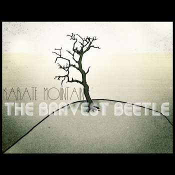 The Bravest Beetle cover art