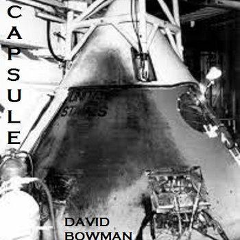 CAPSULE cover art