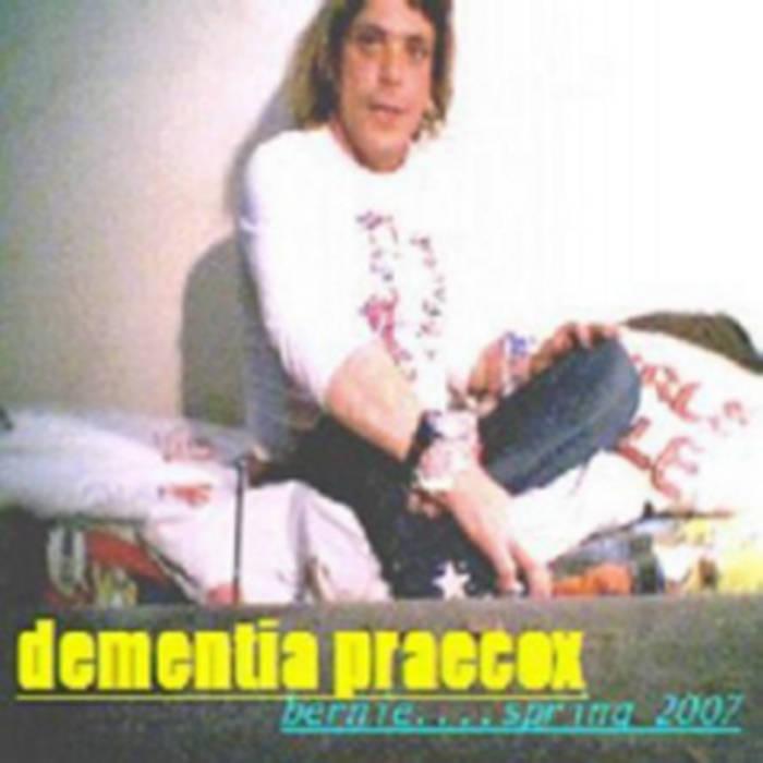 Dementia Praecox cover art