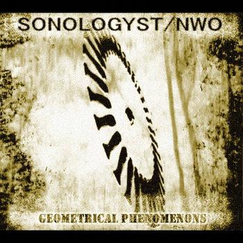 Geometrical Phenomenons cover art