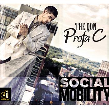 Social Mobility cover art