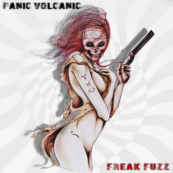 Freak Fuzz cover art