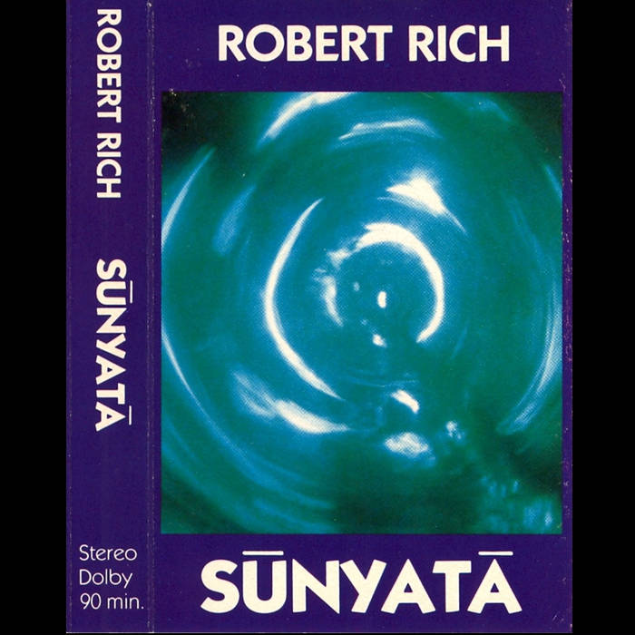 Sunyata cover art