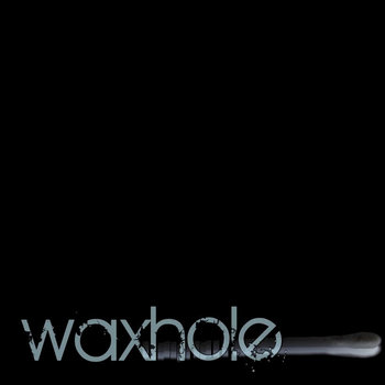 Waxhole Exclusives Vol. 2 cover art