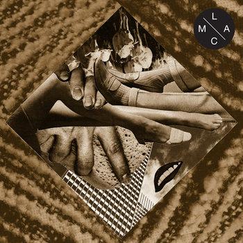 LAMC # 7 cover art